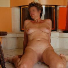 rencontre femme cougar Lanester