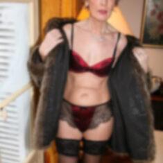 Brigitte cougar seule Lannion