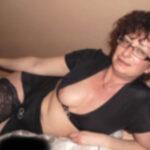 Solange femme mure pour plan q Vannes